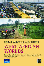West African Worlds - 1st Edition book cover