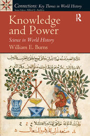 Knowledge and Power - 1st Edition book cover