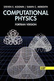 Computational Physics - 1st Edition book cover