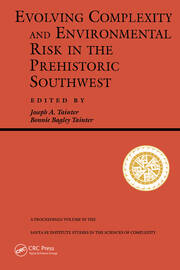 Evolving Complexity And Environmental Risk In The Prehistoric Southwest - 1st Edition book cover