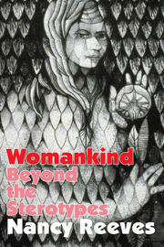 Womankind - 1st Edition book cover