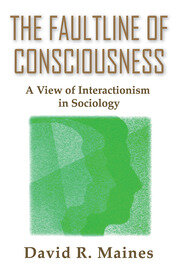 The Faultline of Consciousness: A View of Interactionism in Sociology