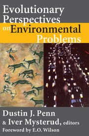 Evolutionary Perspectives on Environmental Problems - 1st Edition book cover