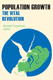 Population Growth - 1st Edition book cover