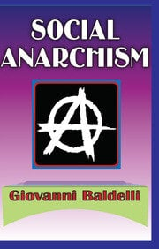 Social Anarchism - 1st Edition book cover