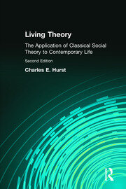 Living Theory - 2nd Edition book cover