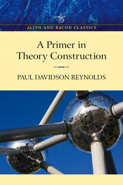 Primer in Theory Construction - 1st Edition book cover