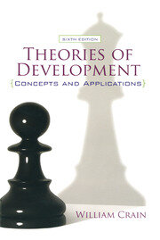 Theories of Development: Concepts and Applications - 6th Edition book cover
