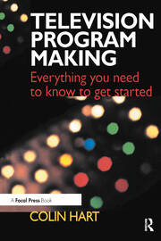 Television Program Making - 1st Edition book cover