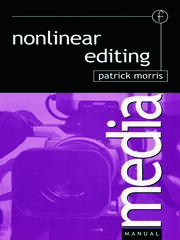Nonlinear Editing - 1st Edition book cover