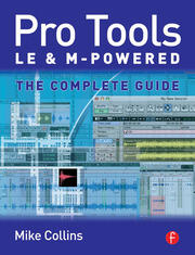 Pro Tools LE and M-Powered - 1st Edition book cover