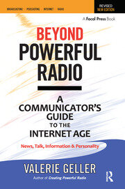 Beyond Powerful Radio - 2nd Edition book cover