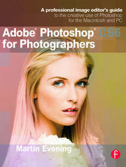 Adobe Photoshop CS6 for Photographers - 1st Edition book cover