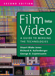 Film Into Video - 2nd Edition book cover