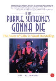 If It's Purple, Someone's Gonna Die - 1st Edition book cover