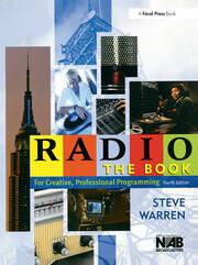 Radio: The Book - 4th Edition book cover