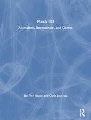 Flash 3D - 1st Edition book cover