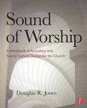 Sound of Worship - 1st Edition book cover