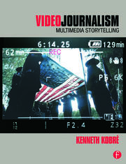 Videojournalism - 1st Edition book cover