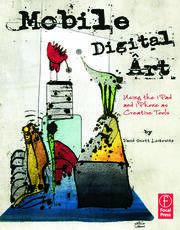 Mobile Digital Art - 1st Edition book cover