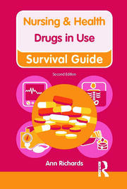 Drugs in Use - 2nd Edition book cover