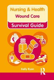 Wound Care - 1st Edition book cover