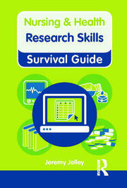 Research Skills - 1st Edition book cover