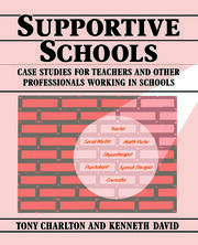 Supportive Schools - 1st Edition book cover