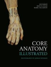 Core Anatomy - Illustrated