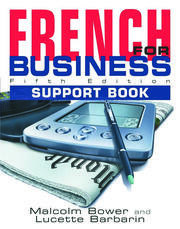 French for Business - 5th Edition book cover