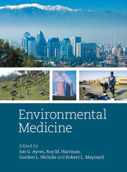 Environmental Medicine