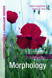 Understanding Morphology - 2nd Edition book cover
