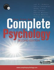 Complete Psychology - 2nd Edition book cover