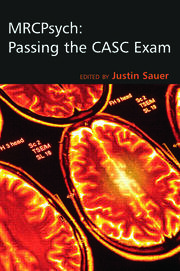MRCPsych: Passing the CASC Exam
