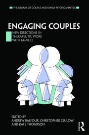 Engaging Couples - 1st Edition book cover