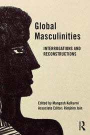 Global Masculinities - 1st Edition book cover