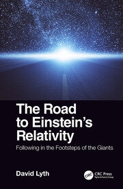 The Road to Einstein's Relativity: Following in the Footsteps of the Giants