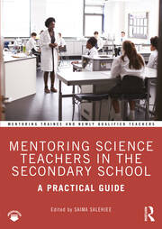 Mentoring Science Teachers in the Secondary School - 1st Edition book cover