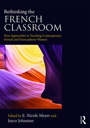 Rethinking the French Classroom - 1st Edition book cover