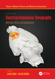 Electrical Impedance Tomography - 2nd Edition book cover