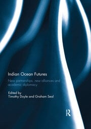 Indian Ocean Futures - 1st Edition book cover