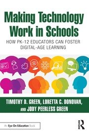 Making Technology Work in Schools - 1st Edition book cover