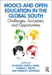 MOOCs and Open Education in the Global South - 1st Edition book cover