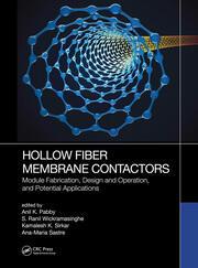 Hollow Fiber Membrane Contactors - 1st Edition book cover