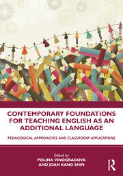 Contemporary Foundations for Teaching English as an Additional Language - 1st Edition book cover