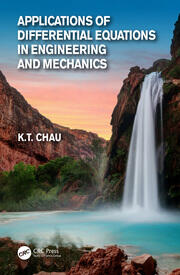 Applications of Differential Equations in Engineering and Mechanics