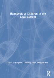 Handbook of Children in the Legal System - 1st Edition book cover
