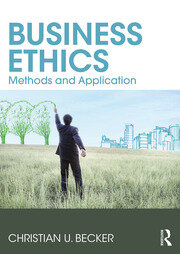 Business Ethics - 1st Edition book cover