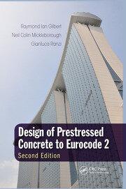 Design of Prestressed Concrete to Eurocode 2 - 2nd Edition book cover