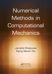 Numerical Methods in Computational Mechanics - 1st Edition book cover